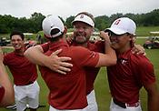 NCAA Men's Golf Championship 5/29/2019