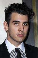"""HOLLYWOOD, LOS ANGELES, CA, USA - MARCH 04: Nick Simmons at the Los Angeles Premiere Of Warner Bros. Pictures And Legendary Pictures' """"300: Rise Of An Empire"""" held at TCL Chinese Theatre on March 4, 2014 in Hollywood, Los Angeles, California, United States. (Photo by Xavier Collin/Celebrity Monitor)"""