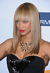 Tyra Banks at The  Pre-GRAMMY Gala & Salute to Industry Icons with Clive Davis Honoring Antonio L.A. Reid held at The Beverly Hilton Hotel in Beverly Hills, California on February 09,2013                                                                   Copyright 2013 Hollywood Press Agency