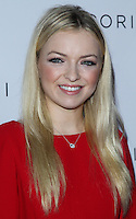 WEST HOLLYWOOD, CA - OCTOBER 08: Actress Francesca Eastwood arrives at the Club Tacori 2013 Event held at Greystone Manor Supperclub on October 8, 2013 in West Hollywood, California. (Photo by David Acosta/Celebrity Monitor)