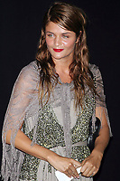 HELENA CHRISTENSEN 2004<br /> AT OLYMPUS FASHION WEEK: MARC JACOBS SPRING 2005 COLLECTION AT PIER 54 IN NEW YORK CITY <br /> Photo By John Barrett/PHOTOlink /MediaPunch