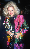 Sally Kirkland 1988 Photo by Adam Scull-PHOTOlink.net