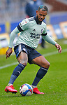 03.10.20 - Blackburn Rovers v Cardiff City - Sky Bet Championship - Leandra Bacuna of Cardiff