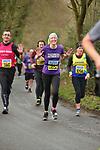 2020-02-02 Watford Half 27 AB Course