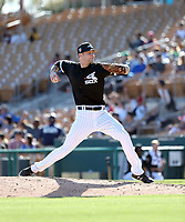 Connor Walsh - Chicago White Sox 2018 spring training (Bill Mitchell)