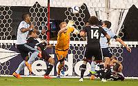 D.C. United vs Sporting Kansas City, May 9, 2015