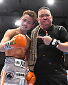 Boxing: 10R light flyweight bout at Korakuen Hall