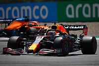 #33 Max Verstappen RedBull Racing Honda. Formula 1 World championship 2021, Austrian GP July 3rd 2021<br /> Photo Federico Basile / Insidefoto