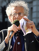 SEP 16 Piers Corbyn Covid-19 Conspiracy theories
