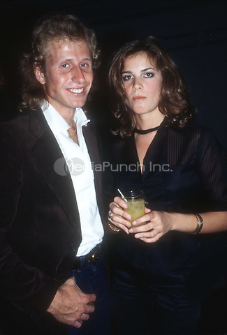 Vitas Gerulaitis 1977<br /> Photo By Adam Scull/PHOTOlink.net /MediaPunch
