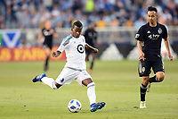 Kansas City, Kansas - June 3, 2018:<br />