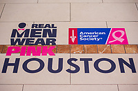 Real Men Wear Pink kickoff party at M Penner benefiting the American Cancer Society