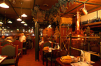 Tschechien, Prag, Brauereilokal Vadickova 20