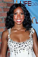 Kelly Rowland 7/10/07, Photo by Steve Mack-PHOTOlink.net