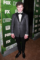 LOS ANGELES, CA, USA - AUGUST 25: Nolan Gould at the FOX, 20th Century FOX Television, FX Networks And National Geographic Channel's 2014 Emmy Award Nominee Celebration held at Vibiana on August 25, 2014 in Los Angeles, California, United States. (Photo by David Acosta/Celebrity Monitor)
