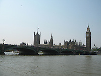 Parliament, Big Ben - London