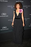 Valeria Golino en photocall avant la soiréee Kering Women In Motion Awards lors du soixante-dixième (70ème) Festival du Film à Cannes, Place de la Castre, Cannes, Sud de la France, dimanche 21 mai 2017. Philippe FARJON / VISUAL Press Agency
