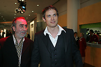 Schauspieler Ralf Bauer