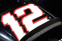 17-19  July, 2009, Birmingham, Alabama USA.Detail: #12 Penske Racing Porsche/Riley.©2009 F.Peirce Williams, USA.