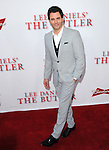 James Marsden at The Weinstein L.A Premiere of Lee Daniels' The Butler held at The Regal Cinemas L.A. Live Stadium 14 in Los Angeles, California on August 12,2013                                                                   Copyright 2013 Hollywood Press Agency
