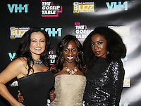 09-25-13 VH-1 The Gossip Table Premiere Party NYC