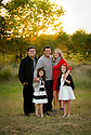 Salas Family 2016 Fall Mini Session