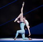 The Royal Ballet Sensorium