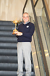 Paul McGinley Captain Ryder Cup