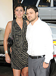 """Jamie -Lynn Sigler & Jerry Ferrera at The Warner Brother Pictures' L.A. Premiere of """"The Hangover"""" held at The Grauman's Chinese Theatre in Hollywood, California on June 02,2009                                                                     Copyright 2009 DVS/ RockinExposures"""