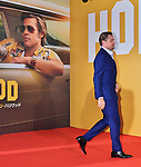 "Actor Leonardo DiCaprio attends the Japan premiere for ""Once upon a time in Hollywood"" at the Tokyo Midtown Hibiya in Tokyo, Japan on August 26, 2019. (Photo by AFLO)"
