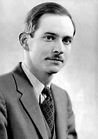 Jacques Parizeau<br />  en 1950