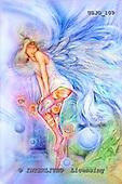 Marie, MODERN, MODERNO, paintings+++++,USJO109,#N# Joan Marie woman