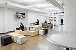 RJE Business Interiors Columbus Showroom | RJE Business Interiors
