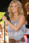 CARRIE UNDERWOOD (2005)