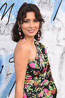 Jasmine Helmsley<br /> arriving for The Summer Party 2019 at the Serpentine Gallery, Hyde Park, London<br /> <br /> ©Ash Knotek  D3511  25/06/2019