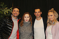 Young and Restless - Thompson - Ordway - Grimes - Goddard - Hollywood Casino Ohio