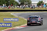 Rounds 3,4 & 5 of the 2020 British Touring Car Championship. #18 Senna Proctor.  BTC Racing. Honda Civic Type R.