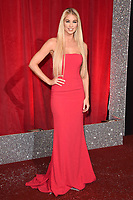 Amanda Clapham<br /> at the British Soap Awards 2017 held at The Lowry Theatre, Manchester. <br /> <br /> <br /> ©Ash Knotek  D3272  03/06/2017
