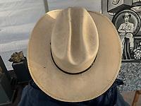 Sombrero Vaquero. Cowboy. hat