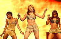 SMG_Beyonce_FLXX_Office Depot_031204_25.JPG<br /> <br /> SUNRISE, FL - MARCH 12: Beyonce Knowles of Destiny's Child performs at the Office Depot Center March 12, 2004 in Sunrise, Florida  (Photo By Storms Media Group)<br /> <br /> People:  Beyonce<br /> <br /> Transmission Ref:  FLXX<br /> <br /> Must call if interested<br /> Michael Storms<br /> Storms Media Group Inc.<br /> 305-632-3400 - Cell<br /> MikeStorm@aol.com