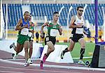Guillaume Ouellet, Toronto 2015 - Para Athletics // Para-athlétisme.<br /> Guillaume Ouellet competes in the Men's 1500m T13 // Guillaume Ouellet participe au 1500m T13 masculin. 12/08/2015.