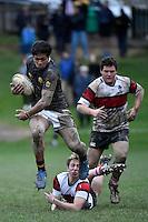 College Rugby - Wellington College v Scots College at Wellington College, Wellington, New Zealand on Saturday 20 June 2015.<br /> Photo by Masanori Udagawa. <br /> www.photowellington.photoshelter.com.