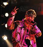 MIB, Jun 24, 2013 : MIB, Tokyo, Japan, June 24, 2013 : SIMS of  MIB performs during their showcase in Tokyo, Japan, on June 24, 2013.