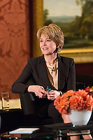 Event - Merrill Lynch / Jane Pauley