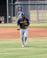 Micah Bello - 2020 AIL Brewers (Bill Mitchell)