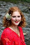 Senior Portrait Lydia
