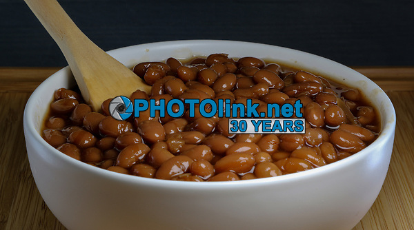 Baked Beans<br /> Photo By Adam Scull/PHOTOlink.net