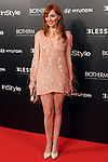 Cristina Castano attends the InStyle 15th anniversary party at Bless Hotel on December 03, 2019 in Madrid, Spain.(ALTERPHOTOS/ItahisaHernandez)