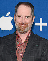 """15 July 2021 - West Hollywood, California - Brendan Hunt. Apple's """"Ted Lasso"""" Season 2 Premiere held at the Pacific Design Center. Photo Credit: Billy Bennight/AdMedia"""