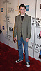 """Anton Yelchin ..at the world Premiere of """"Fierce People"""" at the Tribeca Film Festival on April 24, 2005 at the Tribeca Performing Arts Center. ..Photo by Robin Platzer, Twin Images"""